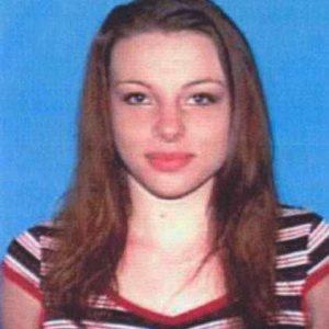 Roxanne Paltauf Disappeared