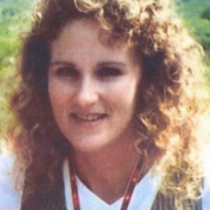 Patty Vaughan Disappeared