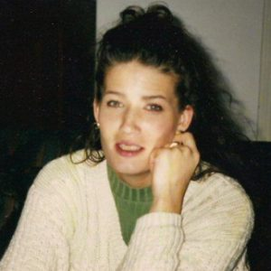 April Pitzer Disappeared 2004