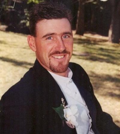 Jeramy Burt Disappeared