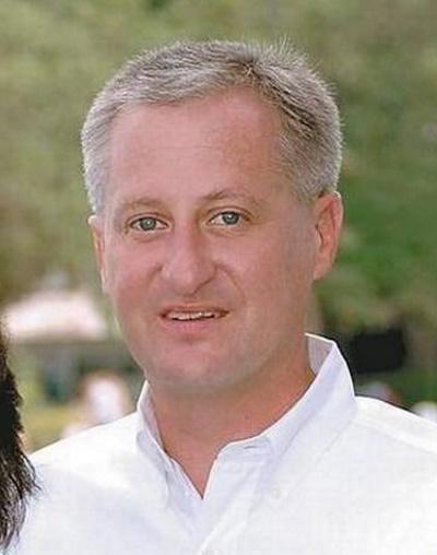 John Calvert Disappeared