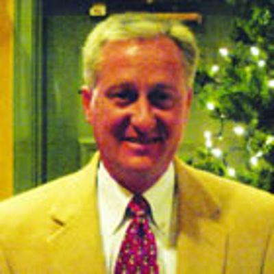 John Calvert Missing Person