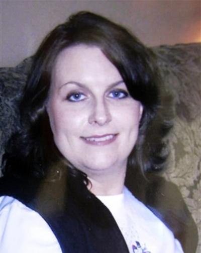 Kristi Cornwell Disappeared