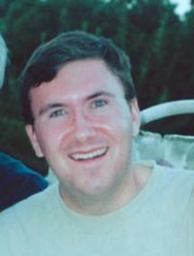 Timothy Carney Found Alive