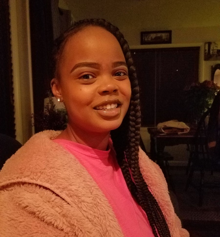 Ashley Boles Missing Person