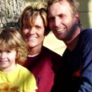 The Jamison Family Disappeared