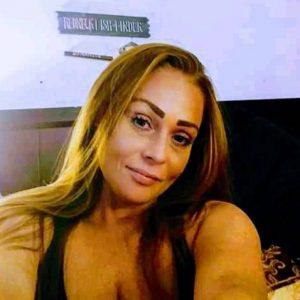 Kelley Sherman Missing in Florida