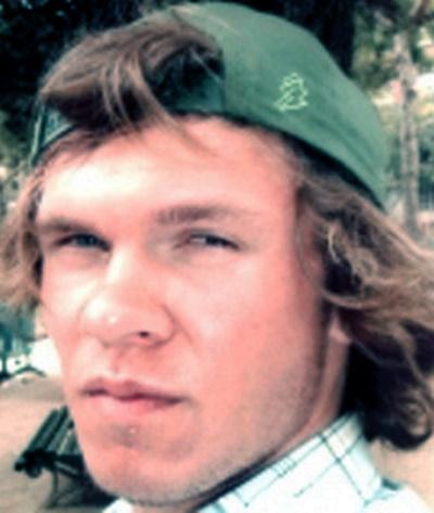 Wojciech Fudali Missing from Rhode Island